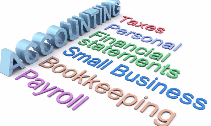 Shand Bookkeeping Services