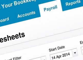 Xero Payroll Shand Bookkeeping
