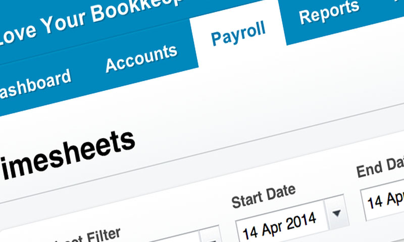 Xero Payroll Shand Bookkeeping