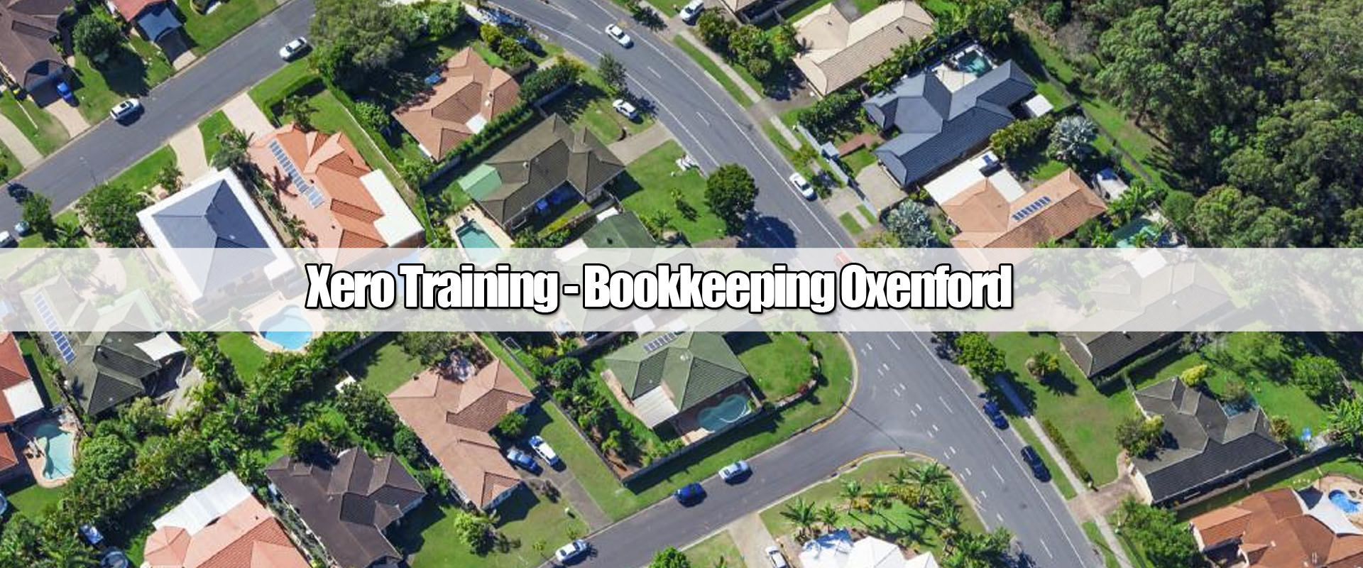 Xero Training - Bookkeeping Oxenford