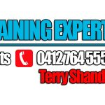 Xero Training Expert Brisbane Terry Shand 0412 764 555